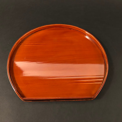 Lacquer Tray [H-T 222]