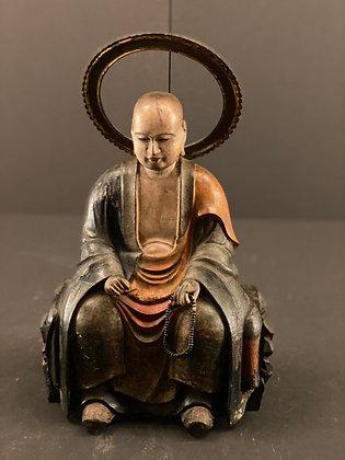 Saisho statue [SB-B 145]
