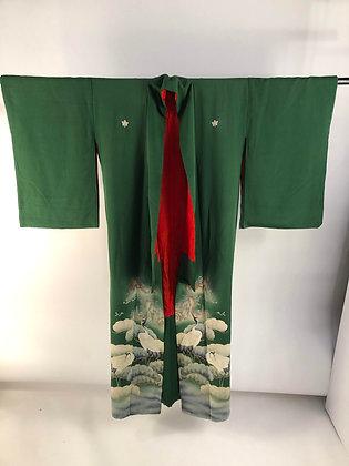 Kimono [T-K 279]