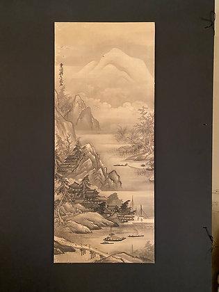 Nanga Painting [A-A 176]