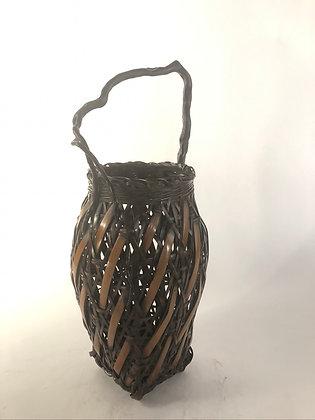 Bamboo basket [TI-B 344]