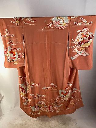 Kimono [T-K 673]