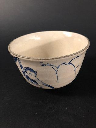 Seto Tea Bowl [TI-C 283]