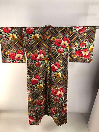 Meisen Kimono [T-K 259]