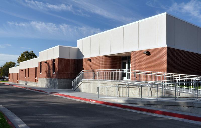 Parker Elementary School