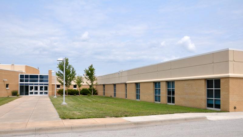 Pleasant Ridge Elementary School