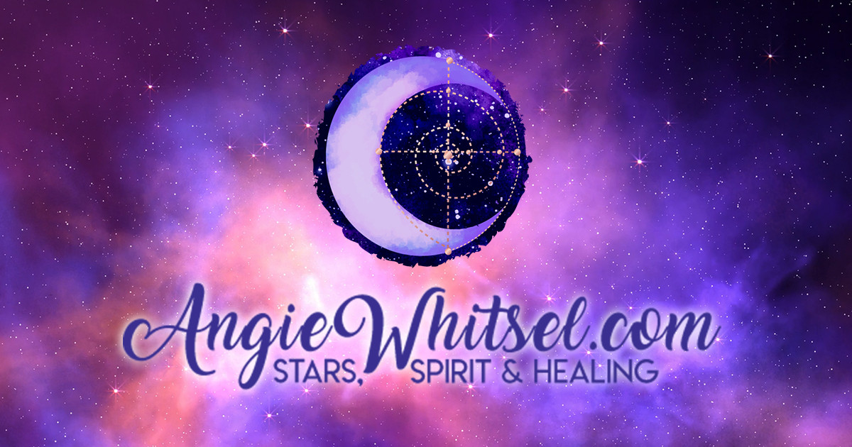 AngieWhitsel com - Helping Starseeds Remember