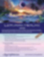 Lemurian Healing and Attunement Online Class