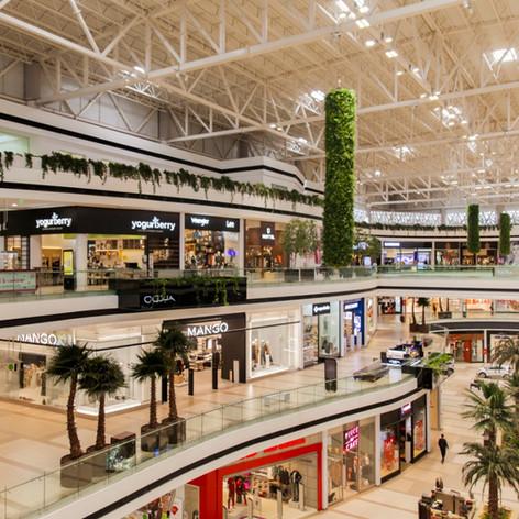 """Shopping Center """"Paseo Galería"""""""
