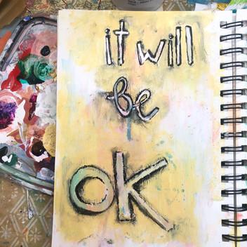 It Will Be O.K.
