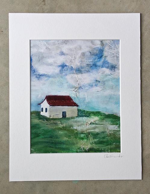 Home Series Prints