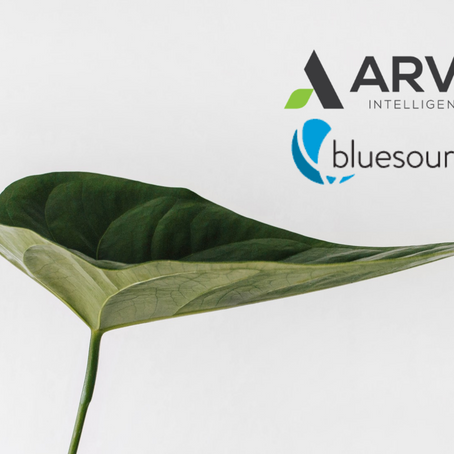 Arva & Bluesource Partner to Offer Market-Leading Carbon Offset Solutions