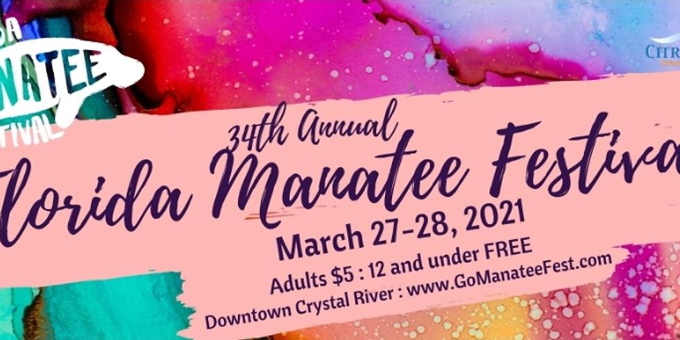 Peaceful Life Reiki @ Crystal River Hippie Fest