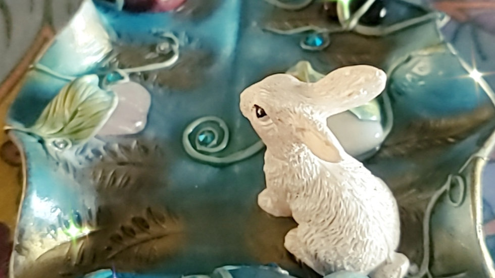 ADD Forest Creature  to Incense Burners