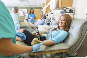 UCT fará campanha em Novo Horizonte do Norte para incentivar doações de sangue