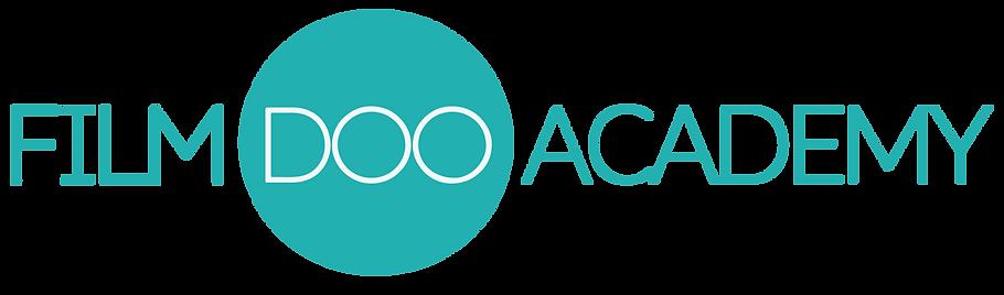 FilmdDoo-Academy[filmdoo-blue]logo-ALPHA