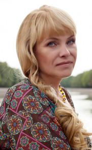 Наталля Батракова