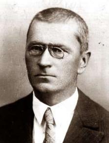 Фелікс Стацкевіч
