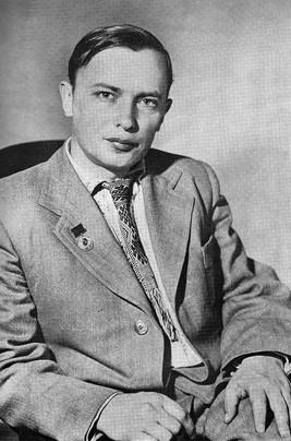 Аркадзь Куляшоў – лаўрэат Дзяржаўнай прэміі СССР