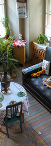 Выставка «Старая квартира»