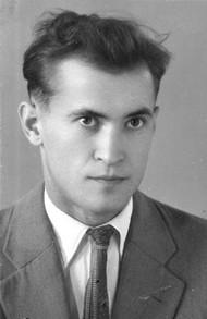 Міхась Рудкоўскі