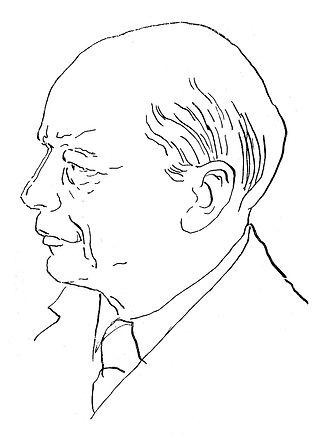 портрет А. Кулешова рисунок Николая Крыл