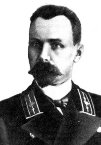 Аляксандр Сержпутоўскі