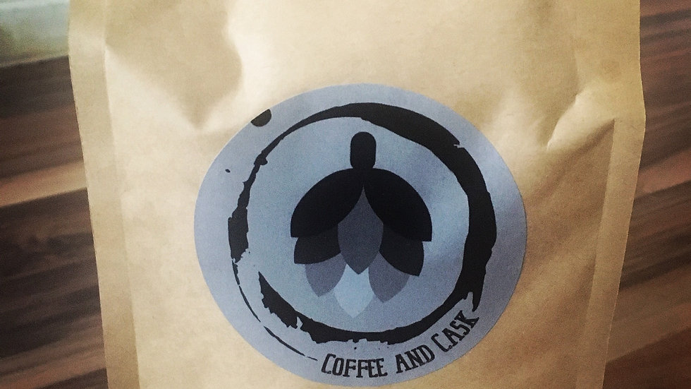 Mabuk Blend Coffee