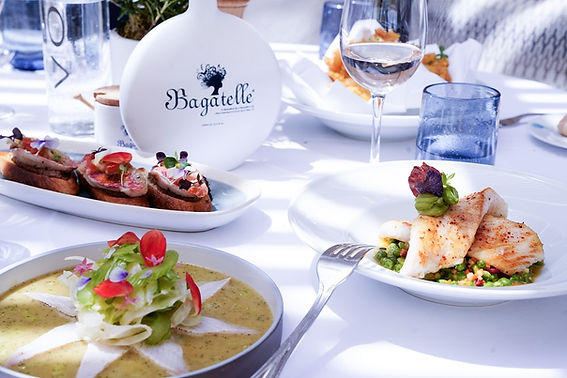 BAGATELLE IS LANDING IN TULUM AND UNVEIL