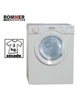 ROMMER SECATRES