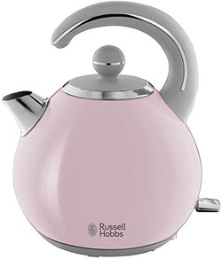 Russell Hobb Bubble pink