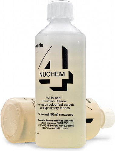 Numatic Nuchem