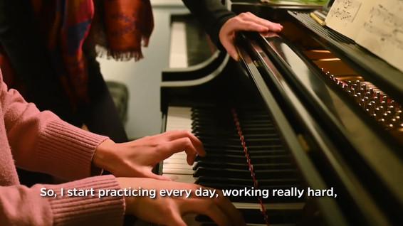 School of Music