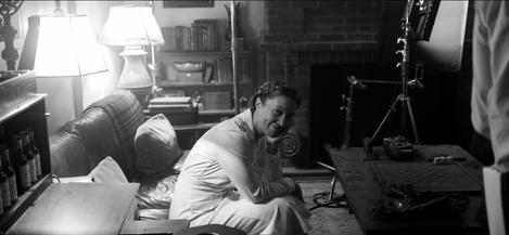 "Monika Gossman performed alongside Hollywood stars in last year's most Oscar-nominated film, David Fincher's ""Mank"" on Netflix."