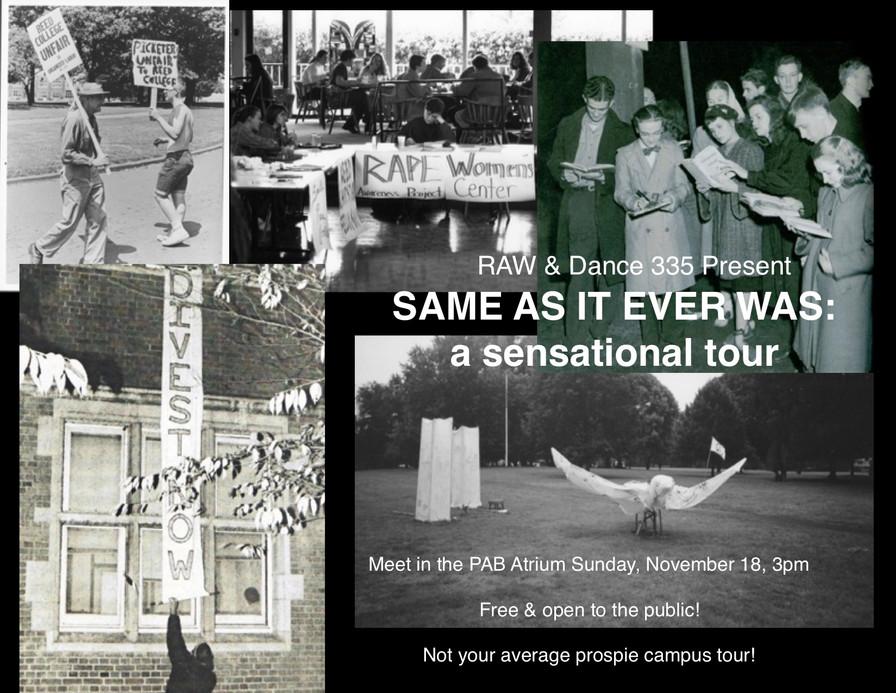 School of Theatre + Dance