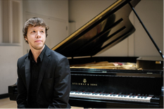 Benjamin Reiter (MM-Piano, 2019) has recently been appointed Lecturer of Piano at the Wiesbadener Music and Arts School in Germany.