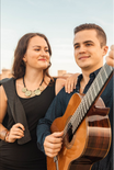 This year in the June issue of Downbeat Magazine, two UF students, Erik Abernathy and Giselle San Filippo, are recognized as winners of the coveted Downbeat Student Music Award.