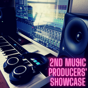 On April 14th the University of Florida School of Music's Introduction to Music Technology class held its 2nd Music Producers' Showcase event.
