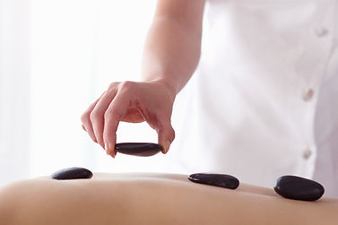 Lomi Lomi Hot Stones Massage at woodland hills, CA
