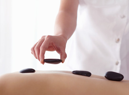 Mapping out your ideal massage technique