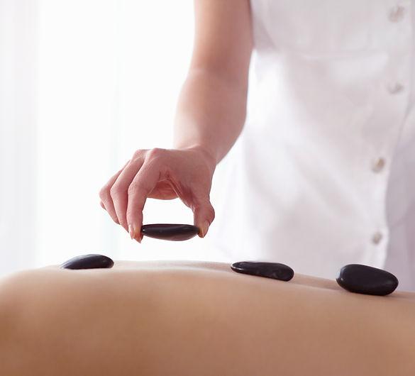 Hot Stone Massage, Massage Therapist, Thai Massage