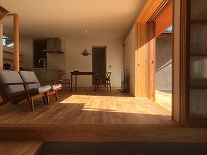 長浜 木の家