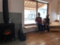 滋賀 木の家