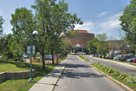 PR: New Managing Director For Lakeshore General Hospital