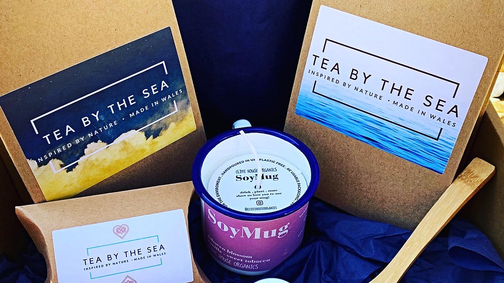 Daily Calm Gift Set
