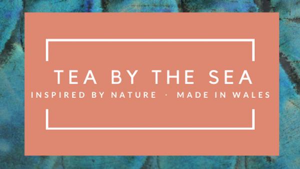 Seaweed Tea #Mermaid