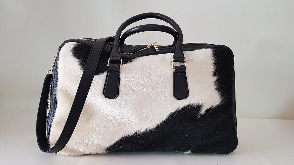 Roman Bag Cowhide