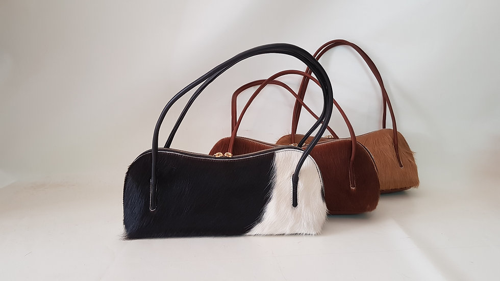 Manon Bag Cowhide