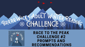 Race to the Peak Challenge #2