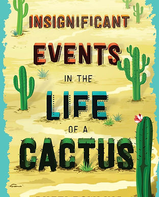 insignificant events in the life of a ca